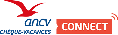 logo ancv connect