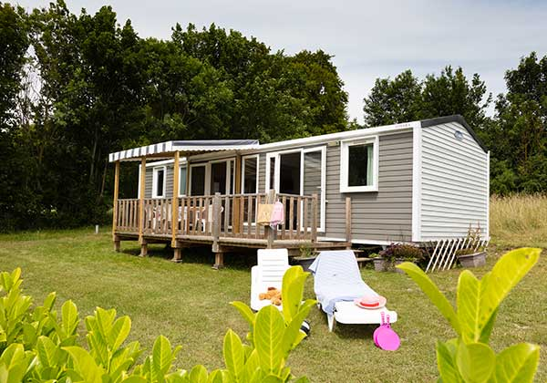 mobil home port le grand baie de somme